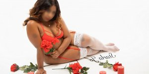 Mellia independent escort