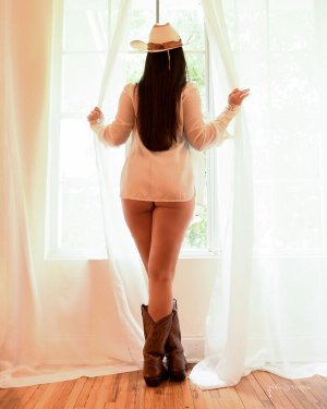 Taciana outcall escorts