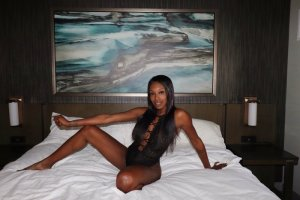 Stecia outcall escorts