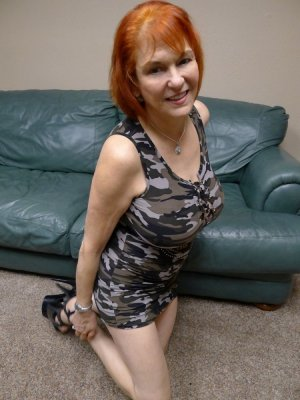 Abigaelle live escorts in Fords
