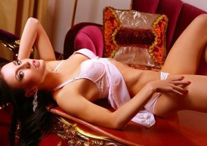 Sylvestine escort girls in St. Augustine