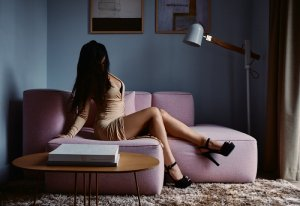 Cybelle outcall escort in Augusta