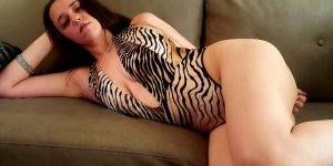Clelie live escorts in El Dorado Kansas