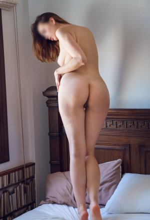 Anna-livia incall escorts