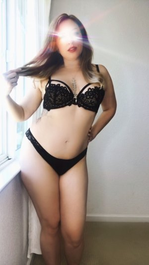 Nehila escort girl