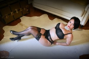 Tonia independant escort